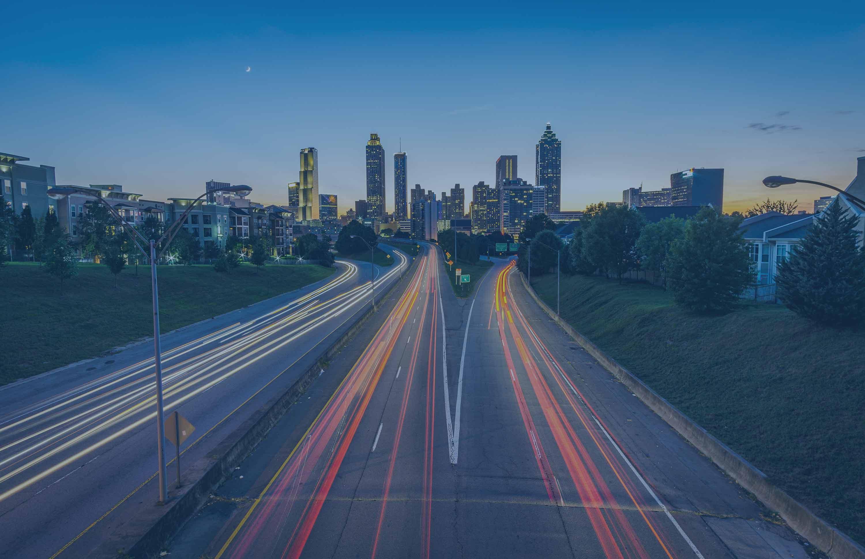 LCG Advisors | Atlanta, GA | Atlanta Skyline