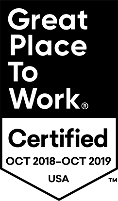 LCG Advisors | Great Place To Work Certified